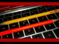 Origen del teclado QWERTY