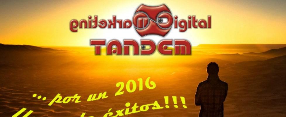 Agencia SEO Valencia - Tandem Marketing Digital
