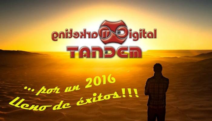 Agencia SEO Valencia - Tandem Marketing Digital