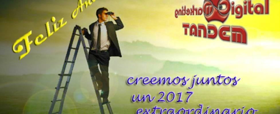tandem marketing digital feliz 2017