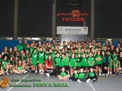 Tandem con el deporte base valenciano