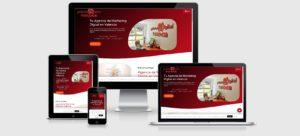 nueva web tandem marketing digital Valencia