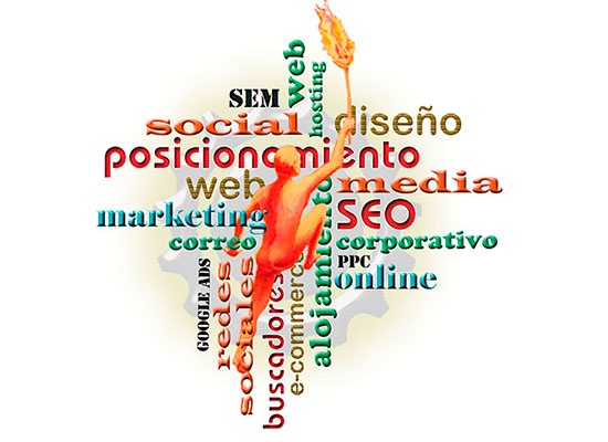 Servicios Marketing Digital Valencia