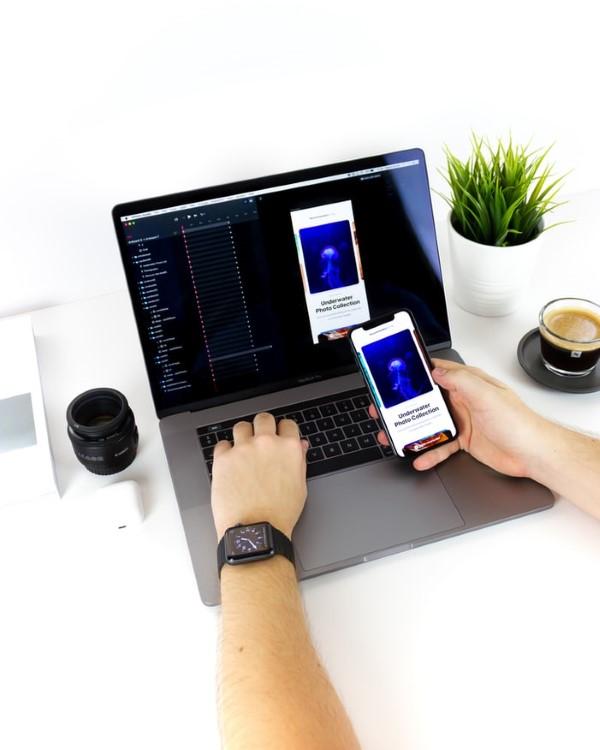 Desarrollo de aplicaciones en Valencia