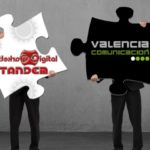 Tandem Marketing y Valencia Comunicación