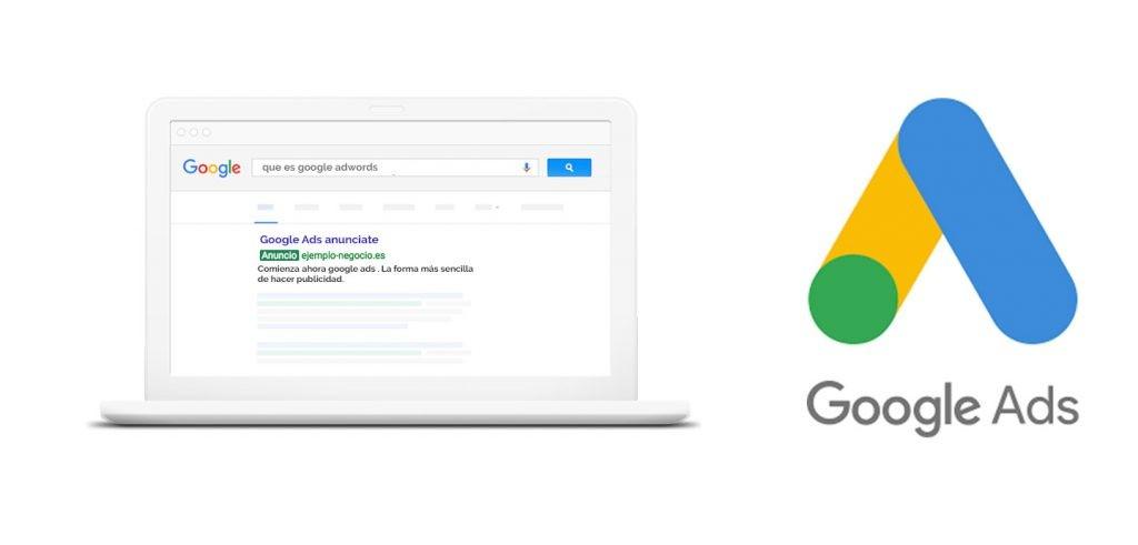 google-ads- posicionamiento SEM