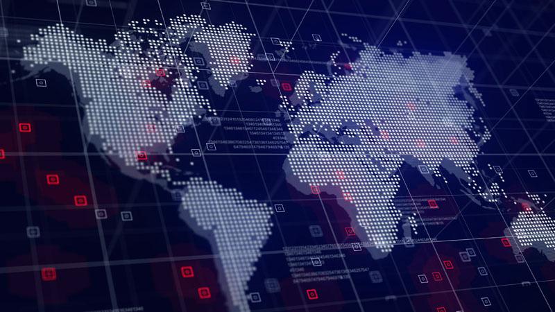 fallo global internet